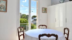 Residence les Lauriers, Appartamenti  Nizza - big - 18