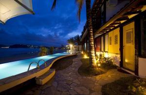 Chez Pitu Praia Hotel, Hotely  Búzios - big - 79
