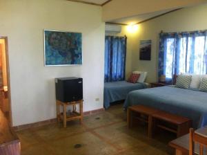 Hotel Playa Reina, Hotel  Llano de Mariato - big - 7