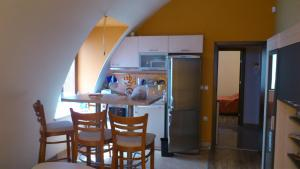 Varna Relax Apartment, Apartmány  St. St. Constantine and Helena - big - 109