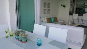 Apartamento de una Habitación En Morros Epic, Appartamenti  Cartagena de Indias - big - 32