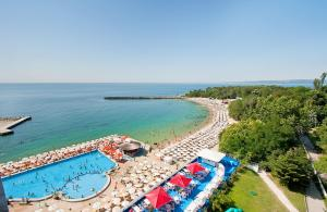 Varna Relax Apartment, Apartmány  St. St. Constantine and Helena - big - 114