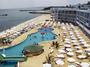 Varna Relax Apartment, Apartmány  St. St. Constantine and Helena - big - 118