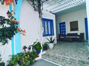 Δωμάτια Άννα Μαρία (Περίσσα)