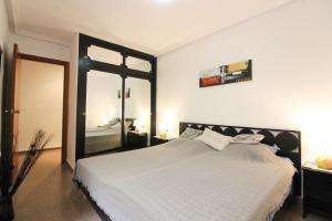 Aquario, Appartamenti  Calpe - big - 3