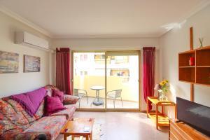 Aquario, Appartamenti  Calpe - big - 6