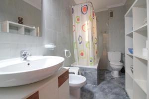 Aquario, Appartamenti  Calpe - big - 7