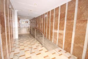 Aquario, Appartamenti  Calpe - big - 8