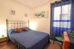 Aquario, Appartamenti  Calpe - big - 9