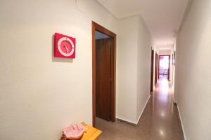 Aquario, Appartamenti  Calpe - big - 10