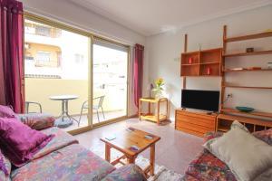 Aquario, Appartamenti  Calpe - big - 12