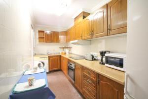 Aquario, Appartamenti  Calpe - big - 16