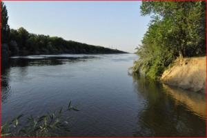 Zhemchuzhyna, Hostely  Nova Kachovka - big - 6