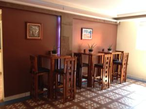 Hotel Villas 7