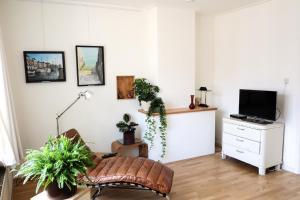 Appartement Verlengde Oosterweg