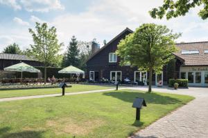 De Kruishoeve 's-Hertogenbosch-Vught, Эйндховен