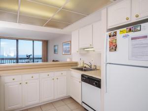 Century I 2517, Appartamenti  Ocean City - big - 7