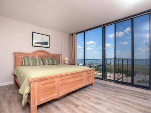 Century I 2517, Appartamenti  Ocean City - big - 11
