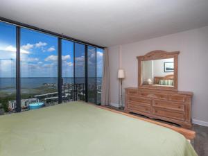 Century I 2517, Appartamenti  Ocean City - big - 12