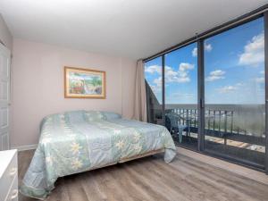 Century I 2517, Appartamenti  Ocean City - big - 14