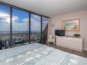 Century I 2517, Appartamenti  Ocean City - big - 15