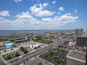 Century I 2517, Appartamenti  Ocean City - big - 17