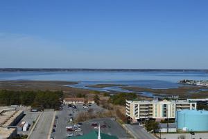 Century I 2517, Appartamenti  Ocean City - big - 18