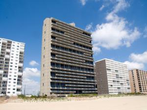 Century I 2517, Appartamenti  Ocean City - big - 19