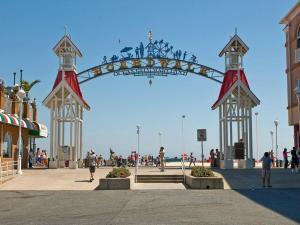 Century I 2517, Ferienwohnungen  Ocean City - big - 26