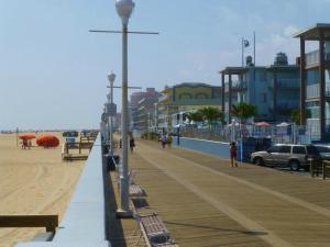 Century I 2517, Appartamenti  Ocean City - big - 27