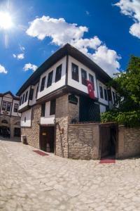 Отель Konak Kervansaray, Сафранболу