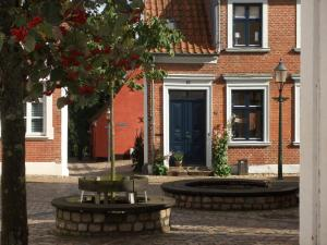 Nattely I Viborg By