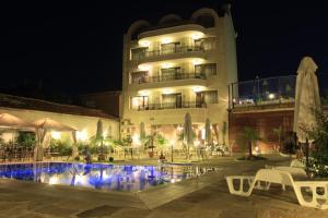 obrázek - Palazzo Byala Hotel