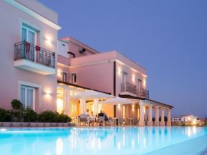 obrázek - Hotel Danieli Pozzallo