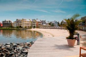 Sunset Island 1 FDE - 3C, Apartmanok  Ocean City - big - 18