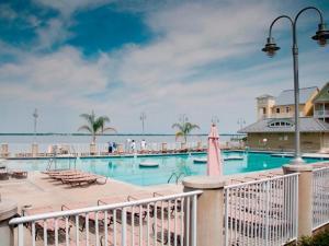 Sunset Island 1 FDE - 3C, Apartmanok  Ocean City - big - 20