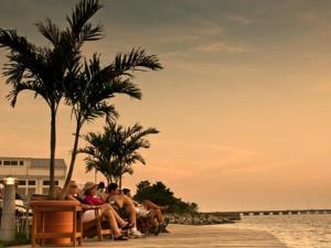 Sunset Island 1 FDE - 3C, Apartmanok  Ocean City - big - 23