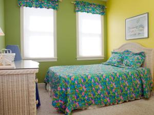 Sunset Island 32 Beach Side Dr, Apartmány  Ocean City - big - 11