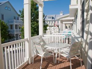 Sunset Island 32 Beach Side Dr, Apartmány  Ocean City - big - 15