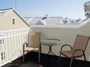Sunset Island 32 Beach Side Dr, Apartmány  Ocean City - big - 16