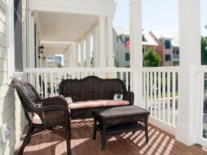Sunset Island 32 Beach Side Dr, Apartmány  Ocean City - big - 17