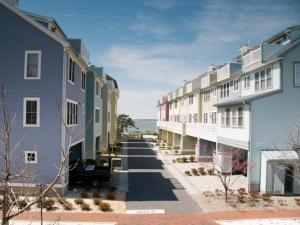 Sunset Island 32 Beach Side Dr, Apartmány  Ocean City - big - 18