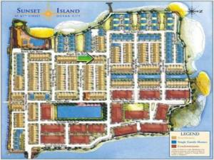 Sunset Island 32 Beach Side Dr, Apartmány  Ocean City - big - 19