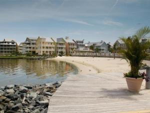 Sunset Island 32 Beach Side Dr, Apartmány  Ocean City - big - 20