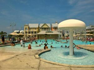 Sunset Island 32 Beach Side Dr, Apartmány  Ocean City - big - 22