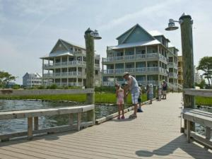 Sunset Island 32 Beach Side Dr, Apartmány  Ocean City - big - 28