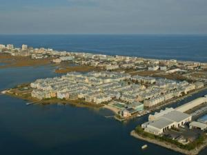 Sunset Island 32 Beach Side Dr, Apartmány  Ocean City - big - 36
