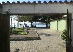 Suites Praia do Pontal, Privatzimmer  Paraty - big - 3