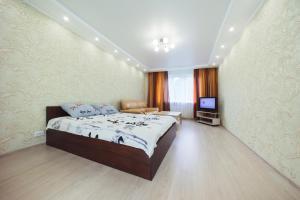 Apartment on Ploshchad Slavy