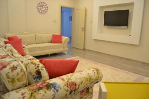 Sakura Apartments Trabzon